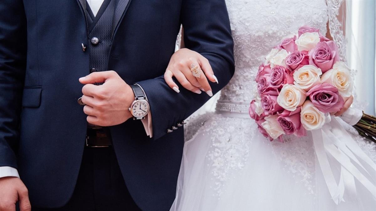 婚禮變忌日!25歲新娘吃甜點後竟猝死 家屬親睹哭癱