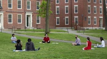 美國政策大轉彎 取消要求外籍留學生離境的簽證規定