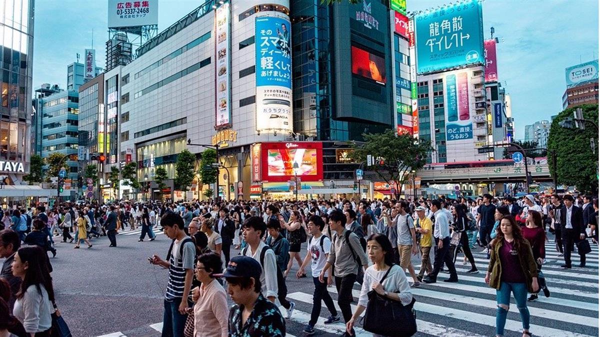 有4天超過200例!東京疫情趨嚴峻 將採最高警戒層級