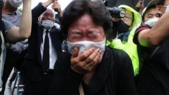 韓國首爾市長朴元淳身亡 對其性騷擾控訴才剛開始