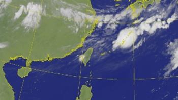 雨彈來襲! 3縣市大雨特報 注意雷擊、強陣風