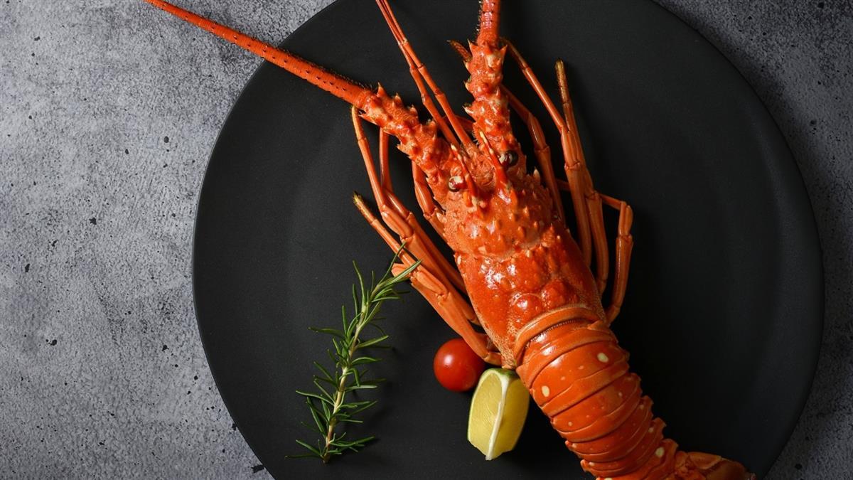 名字有「志、文、榮、豪」中2字 王品送你吃整隻龍蝦