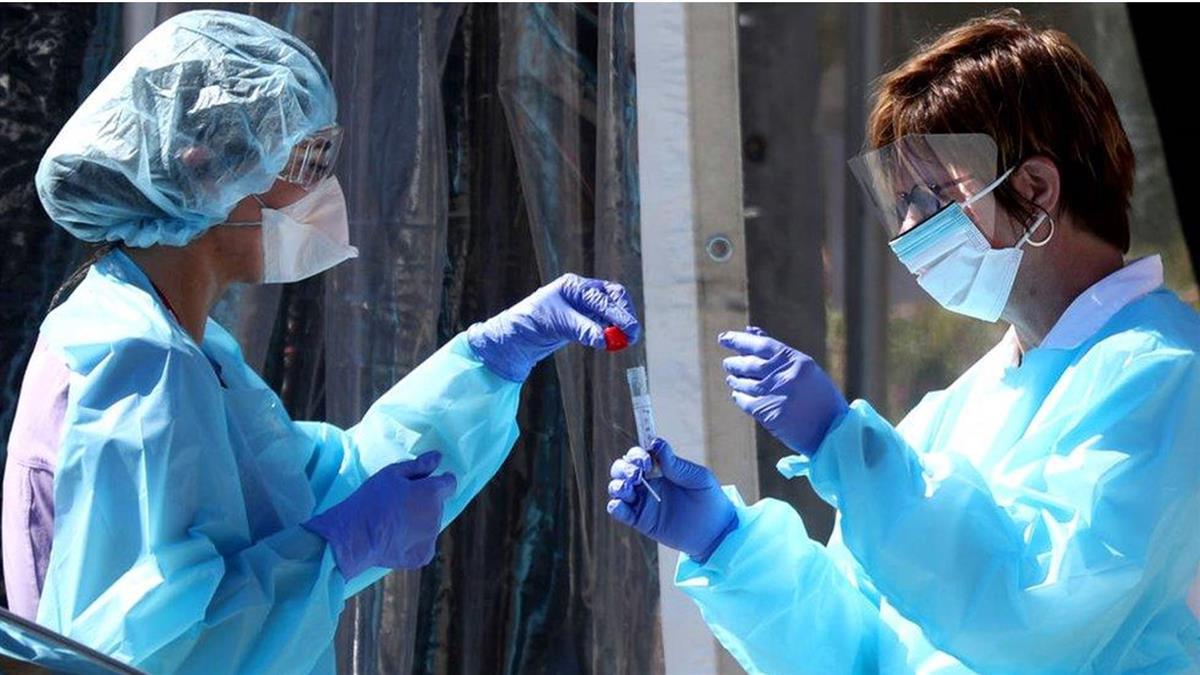 肺炎疫情:世衛稱多國新型冠狀病毒抗疫方向有誤