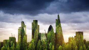 後疫情時代:城市能否更清潔、安靜、友善和綠色
