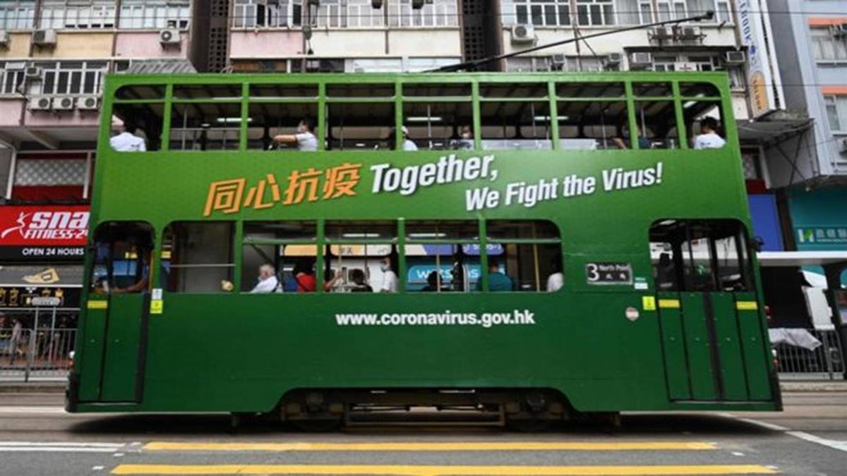 肺炎疫情:本地爆發迫近 香港思考應否全民檢測新冠病毒