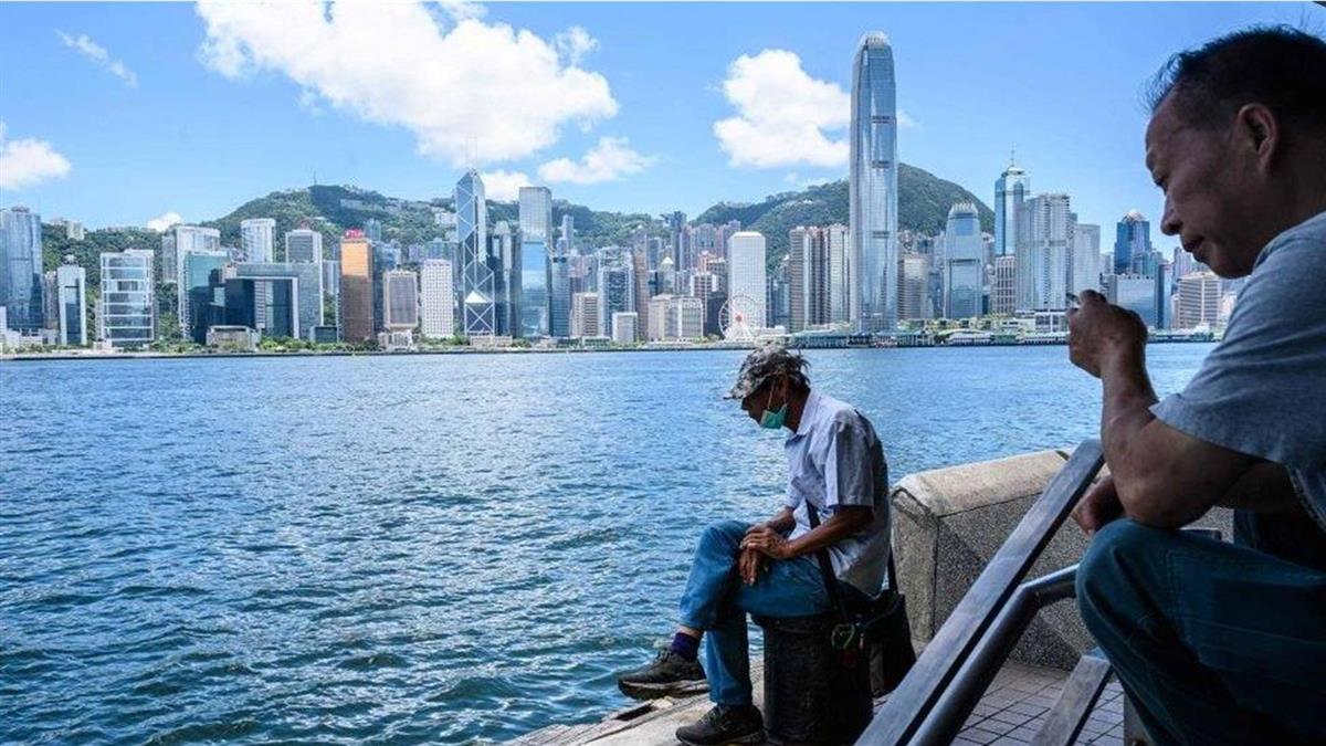 香港《國安法》實施之後: 在港外國公司何去何從