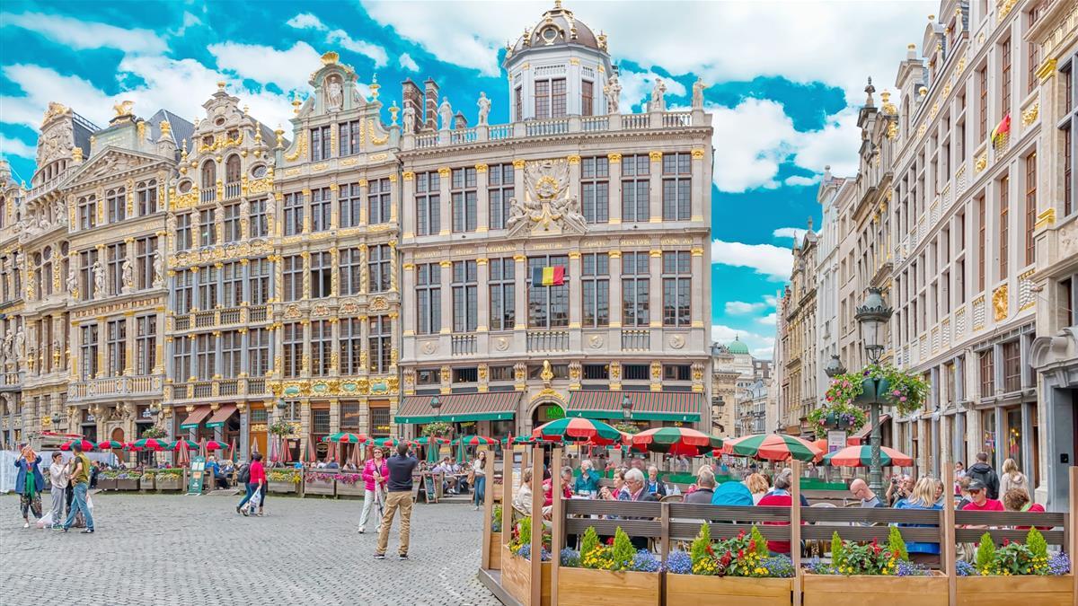 壓倒性通過「挺台決議案」!比利時眾院籲支持台國際參與