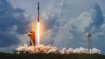 全球僅7人體驗太空旅行 花6億遊太空超值得?