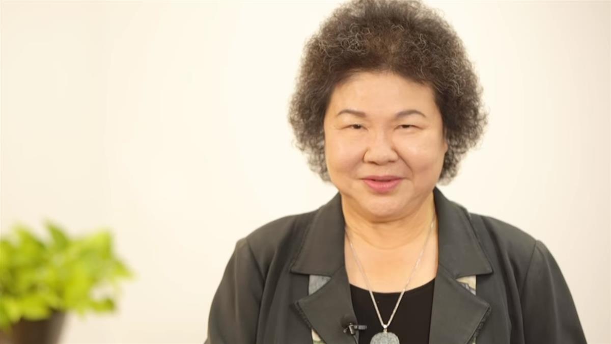 快訊/綠強行投票表決65:3 陳菊通過任監察院