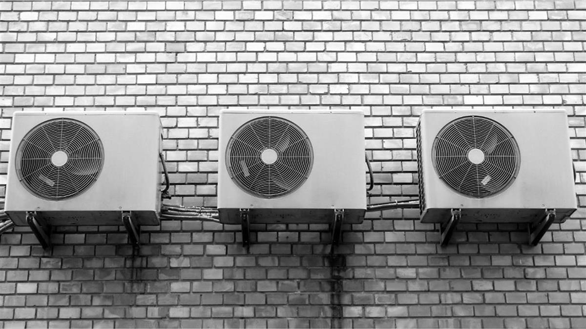 開冷氣一定要關窗?環保局曝正確做法:一堆人做錯
