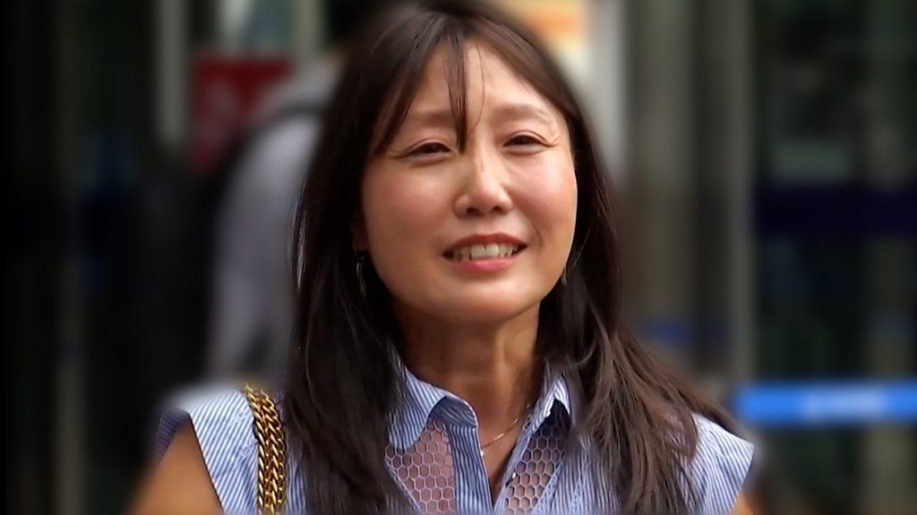 「媽媽!您能認出我嗎?」:美國韓裔被領養者的尋根之旅