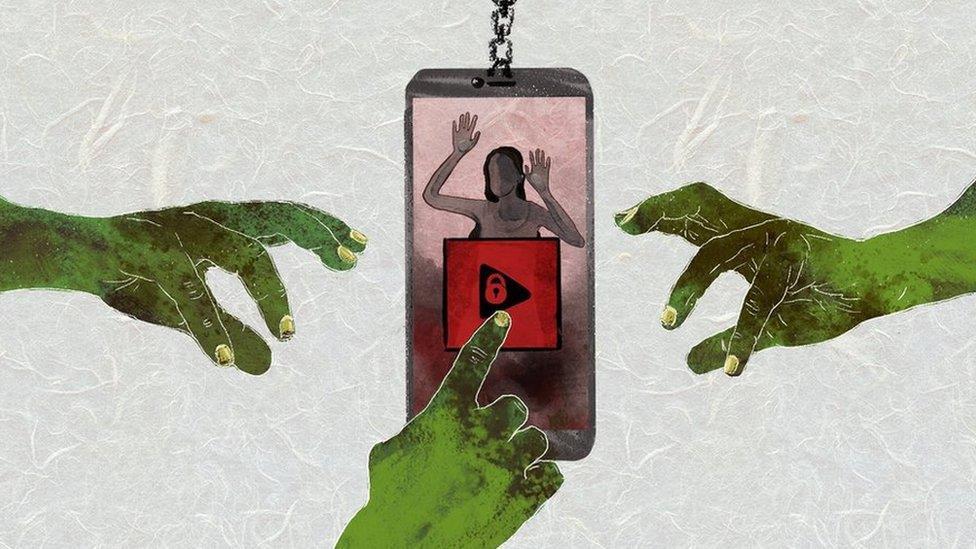 韓國「N號房」事件:如何讓網絡性犯罪受害人走出陰霾