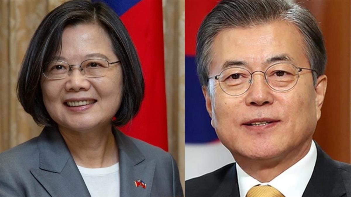 南韓考慮開放入境!傳台灣列首波名單 外交部回應