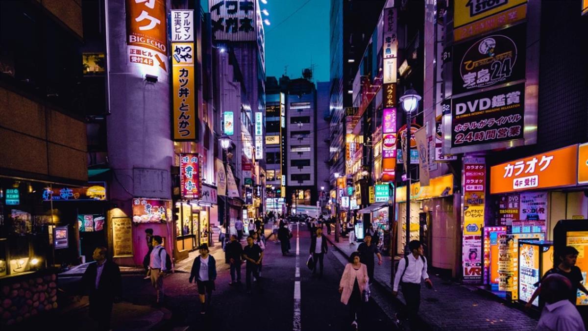 日本振興旅遊方案 逾6成民眾認應全面延期