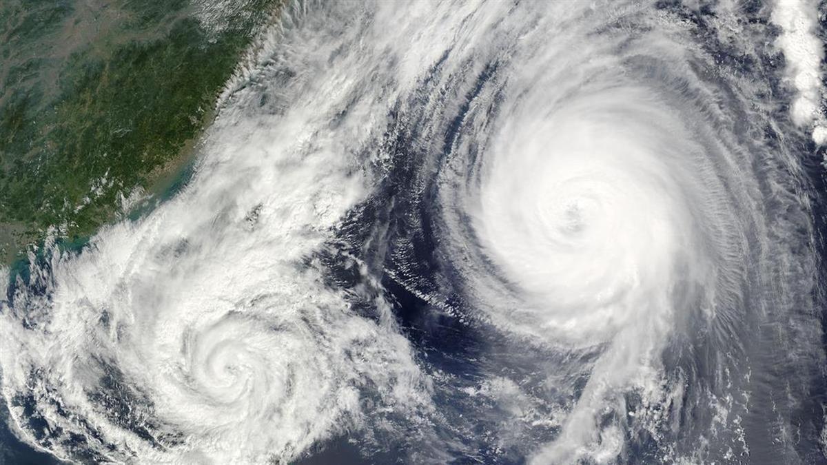 飛機停飛郵輪不航行 氣象專家憂心:難發現「颱風熱點」