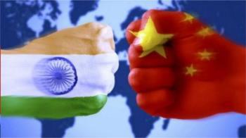 印度對中國戰略的今與昔:雙方1962年及目前實力對比