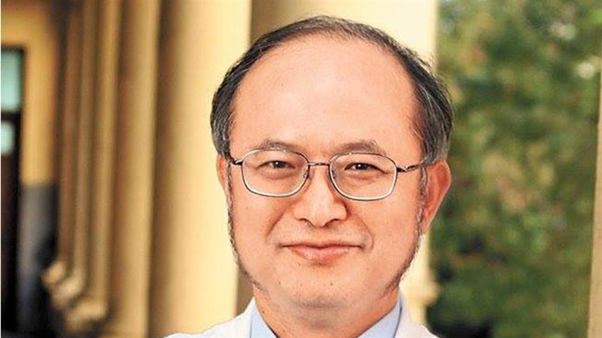 台大醫院新院長出爐  副院長吳明賢8月1日接任