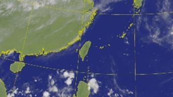 實在好熱! 台北、南投高溫恐飆38度 3地區慎防午後雷陣雨