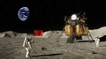 中俄合建月球基地?俄羅斯官員提出「棄美聯中」主張