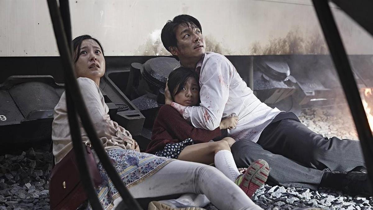 「地表最強孕婦」&孔劉女兒去哪裡? 《屍速》導演解答了