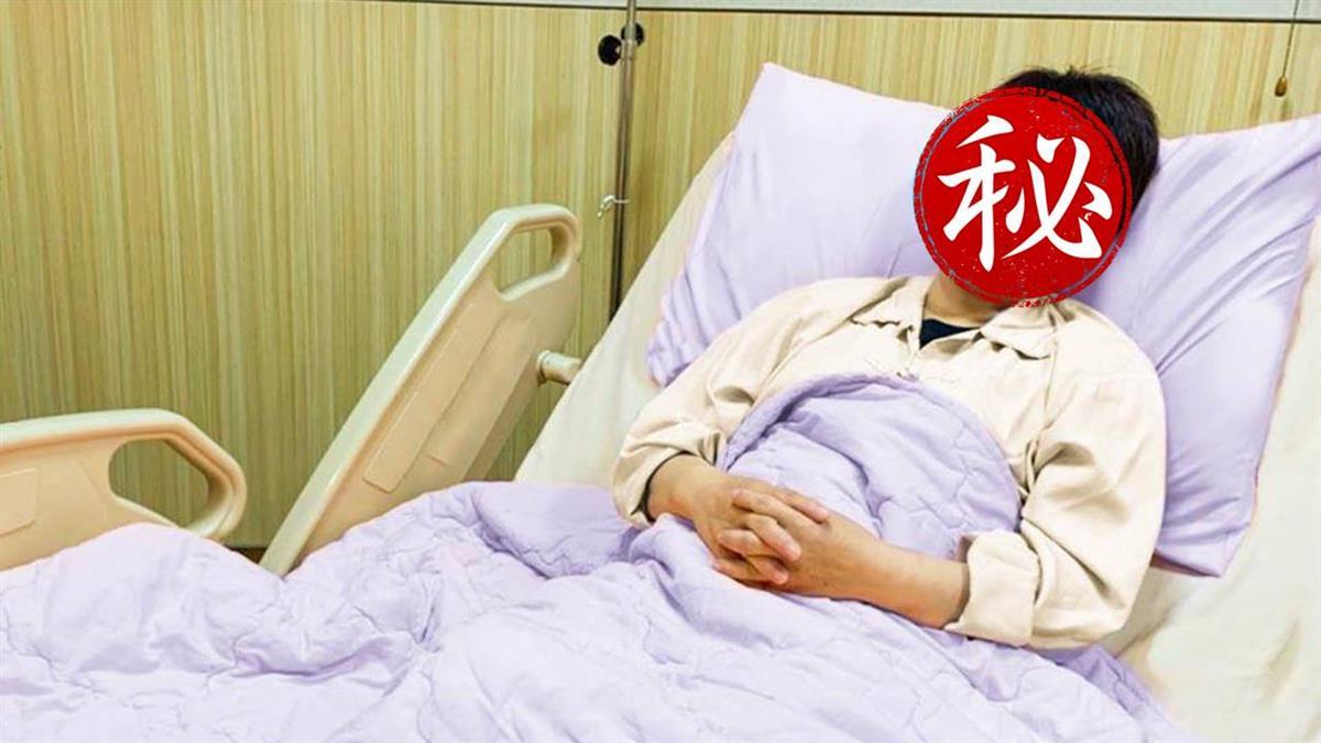 盧秀燕手術後近況曝光 怕氣色差自爆「美顏APP修圖」