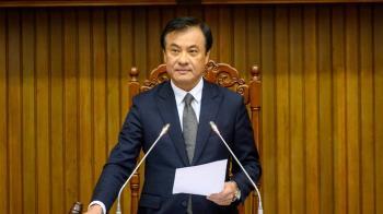 藍營爆外交部密件控涉圖利  蘇嘉全提告妨害名譽