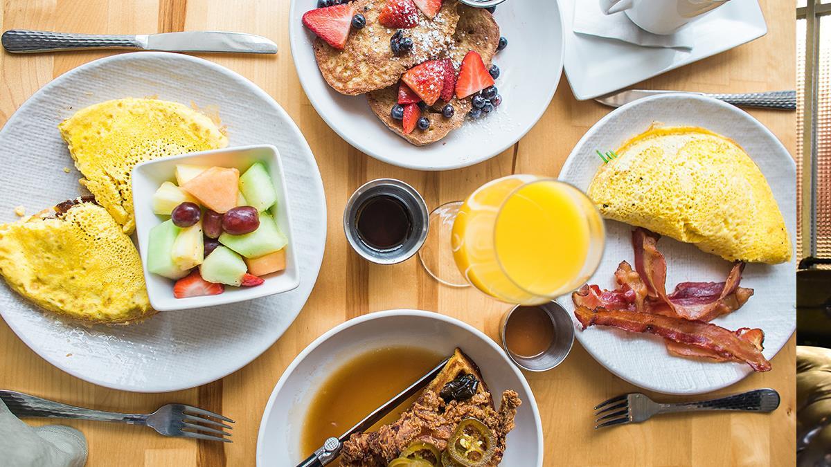 運動後吃錯早餐體脂反增? 關鍵在於吃對蛋白質!