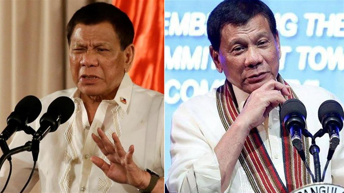 破1835人死!菲律賓疫情又失控 杜特蒂警告:不戴口罩全逮捕