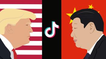 抖音海外版Tiktok為何陷入中美衝突