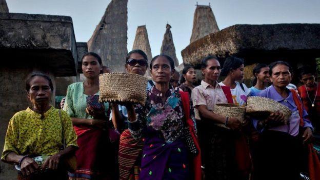 搶新娘:印尼政府誓言要終結的地方習俗