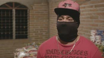 肺炎疫情:用物資爭取民眾支持的墨西哥黑幫
