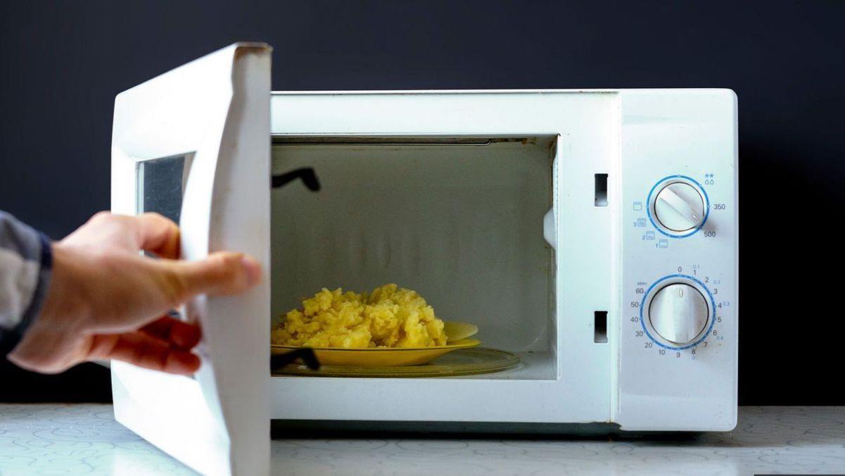 盤點如何避免微波爐加工食品的安全隱患