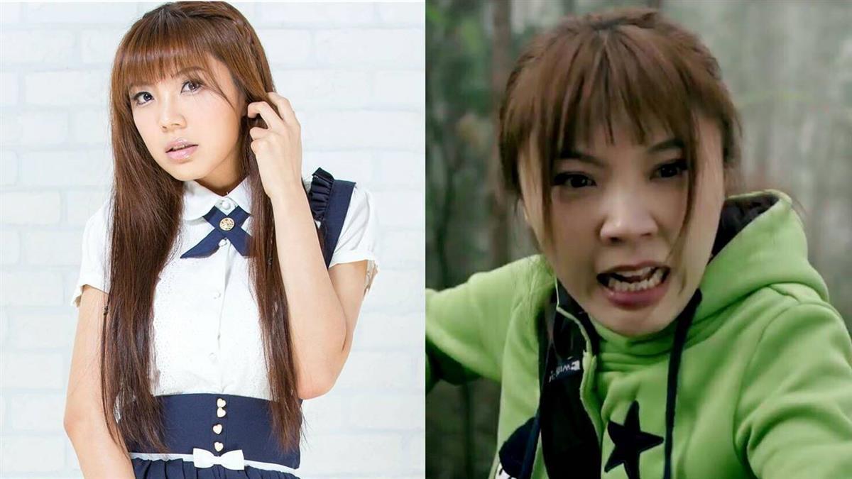 老家被淹了!劉樂妍哭求救家人 慘遭大陸網友打臉