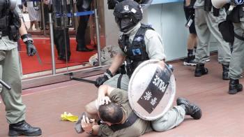 反制港區國安法 德將中止與香港引渡協議