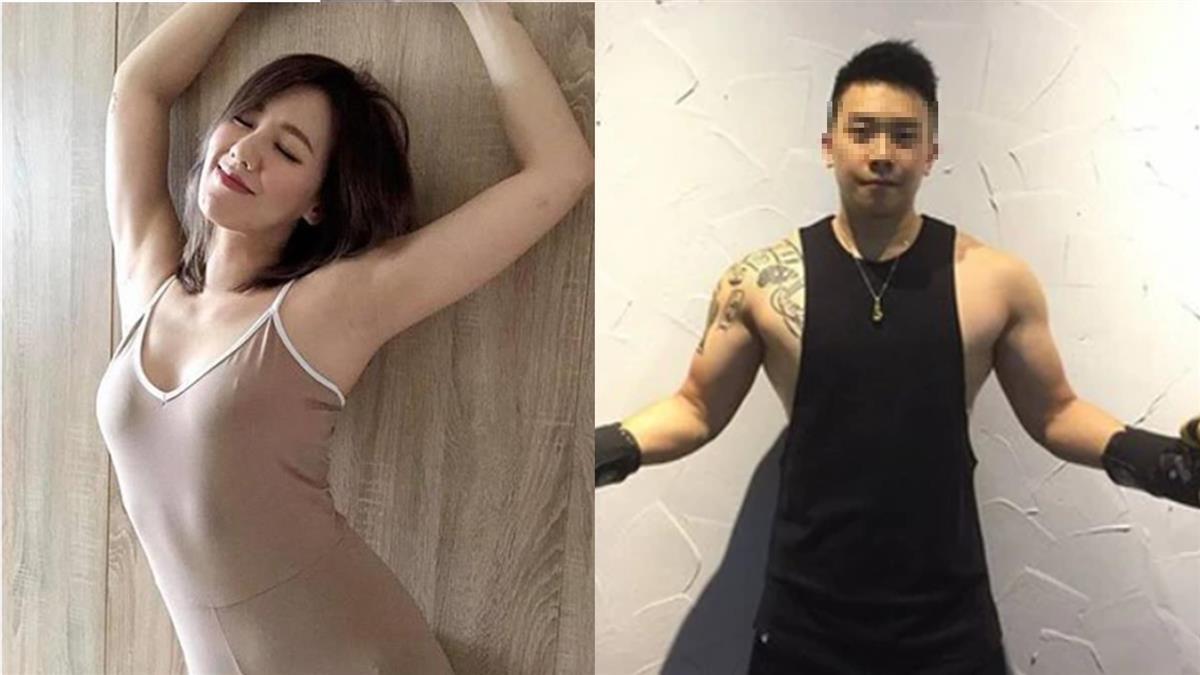 遭拳擊館老闆偷拍私密片!至少4女受害 劉雨柔反擊了