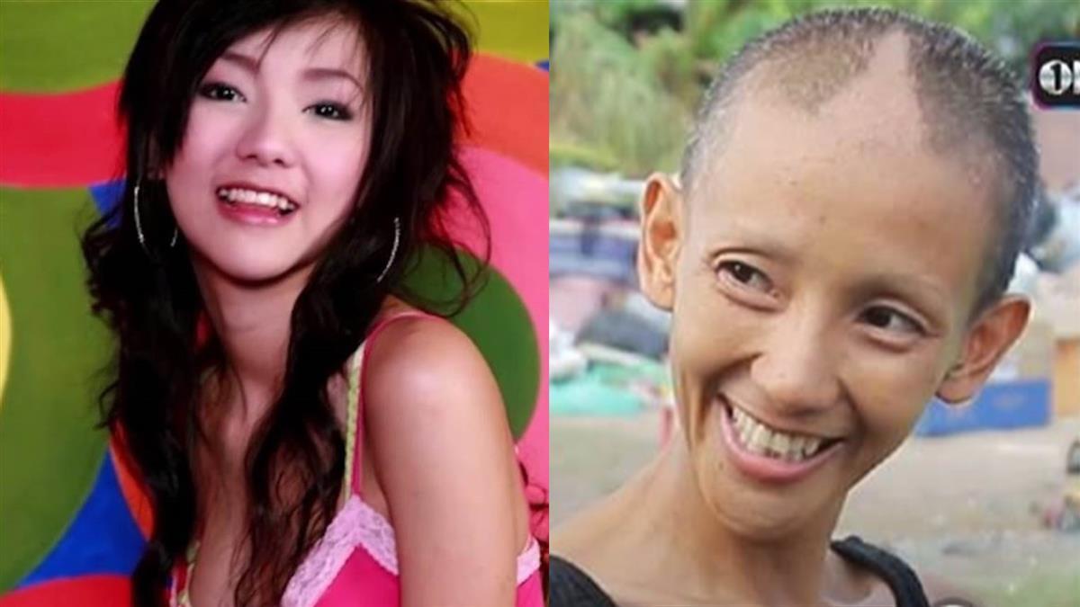 33歲甜美女星吸毒淪街友!行乞1年後 四肢痙攣慘死