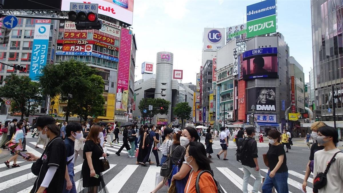 日本武漢肺炎確診新增930例 創單日新高