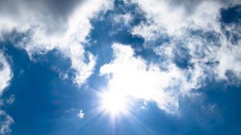 台北高溫飆至39.7度 破124年最熱記錄