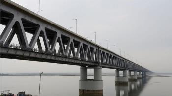 中印邊界:印度「籌建河底隧道」的戰略考量和各方反應