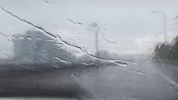 快訊/北北基升級豪雨特報!內湖雨彈開炸 13縣市防大雨