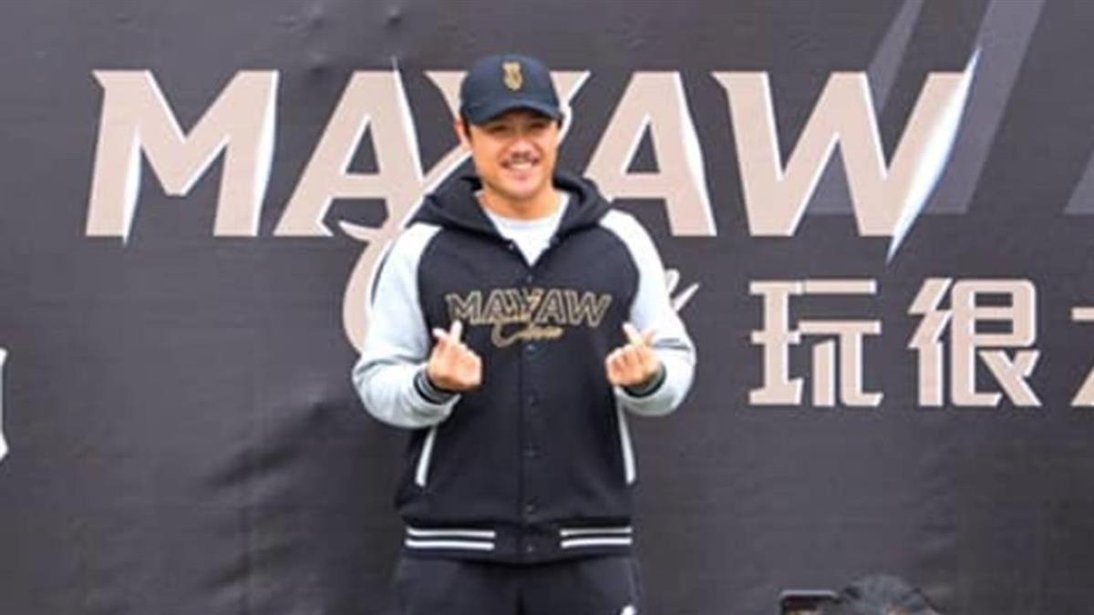 陳鏞基生涯千安出爐 史上第26人隊史第6人
