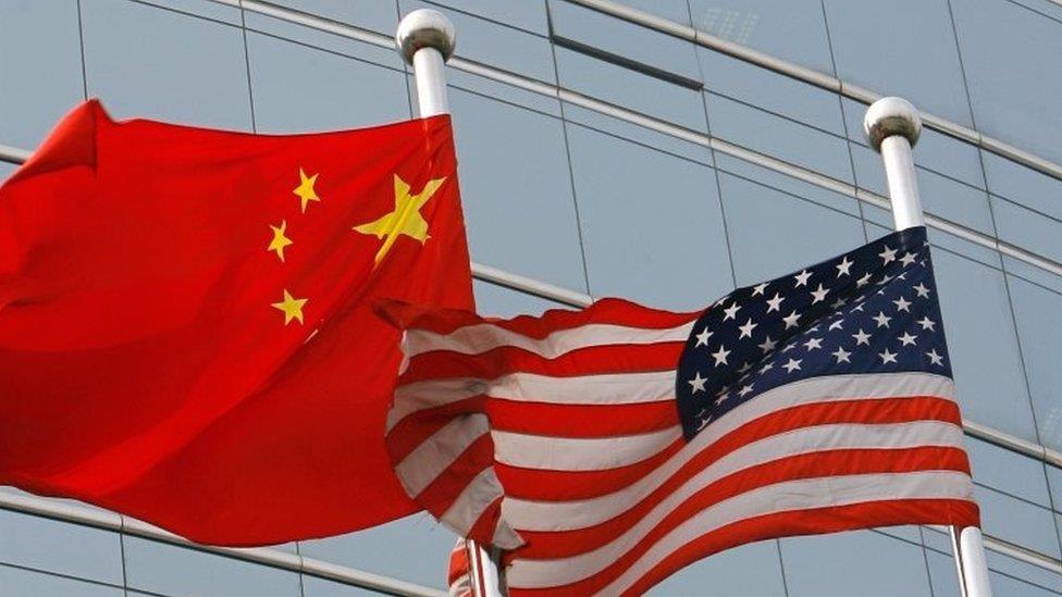 美中關係:新加坡籍男子承認在美國為中國情報部門工作