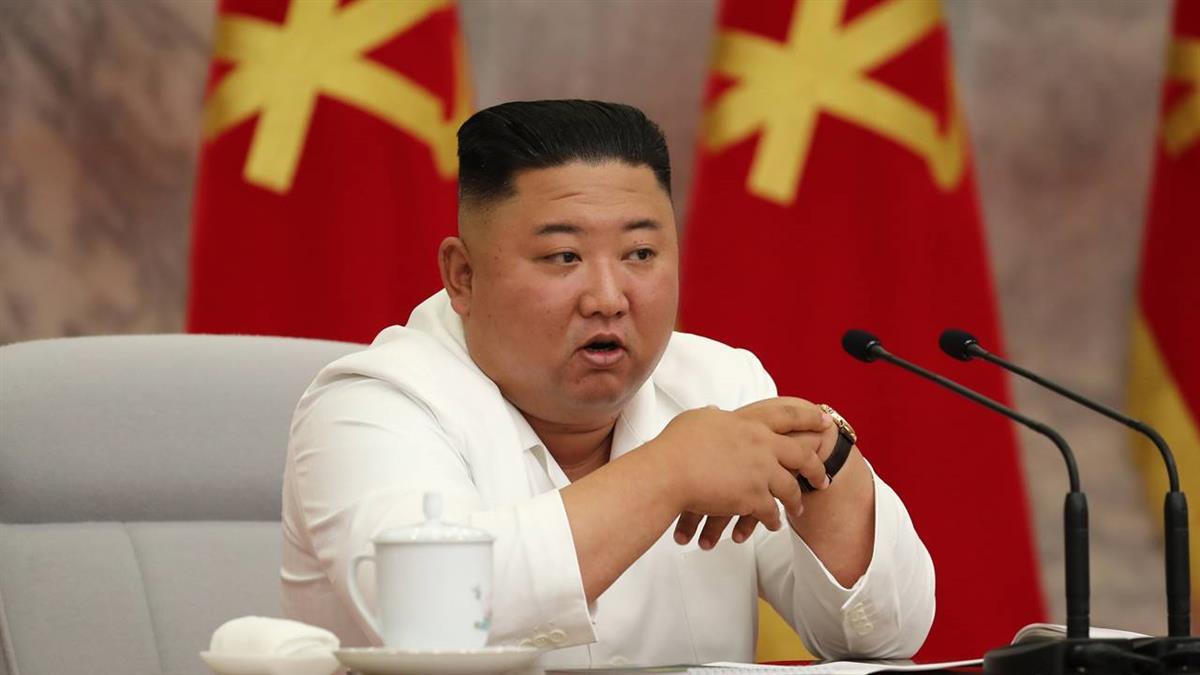 北韓首武肺確診!脫北者疑染疫 金正恩緊急封鎖開城