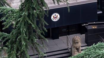 中國駐休斯敦領館被迫閉館 中方反擊關閉美駐成都領館