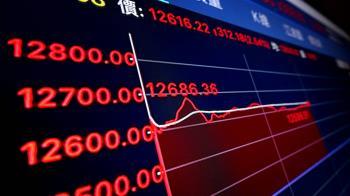 台積電強攻漲停 台股創12686點歷史高點