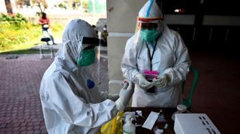 印尼武漢肺炎破10萬確診 紅十字會警告疫情恐失控