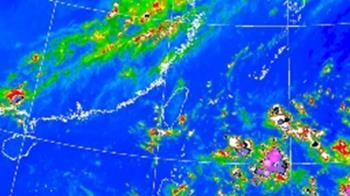 一早體感溫度飆破36度! 颱風生成狀況為何?氣象局給答案了