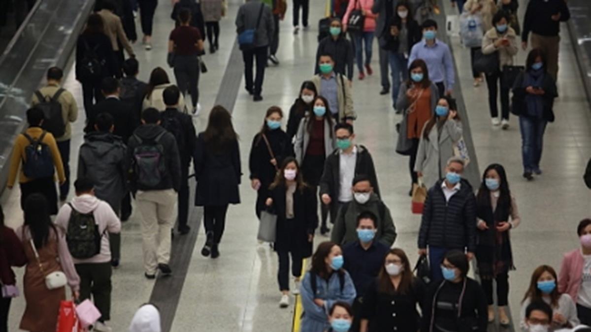 1月曾訪武漢! 港大教授質疑大陸掩飾疫情