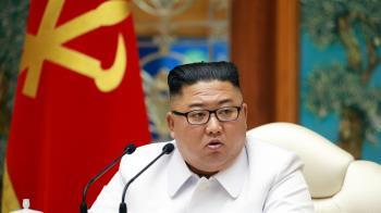 金正恩:核武保護北韓 未來不再有戰爭