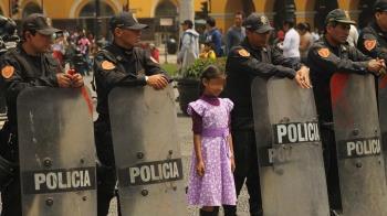 秘魯破38.4萬人染疫!915位女子失蹤 原因曝光